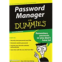 Rhino Group Password Manager For Dummies