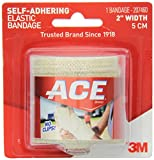 ACE Self-Adhering Elastic Bandage, 2 Inches - Best Reviews Guide