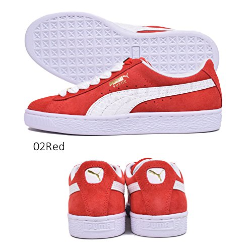 Calzado Puma BBOY Classic Suede Fabulous Red wU8raPUWqp