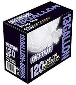 Small Trash Bags26 Gallon Garbage Bags FORID Bathroom