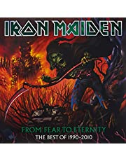 From Fear To Eternity: The Best Of 1990-2010 (Vinyl)