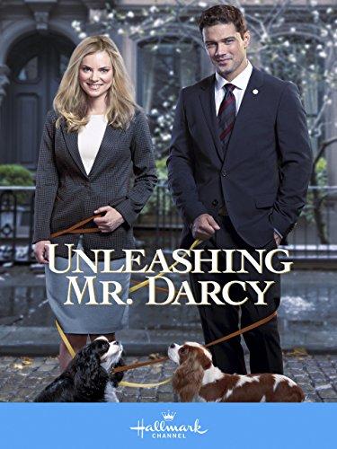 Unleashing Mr  Darcy