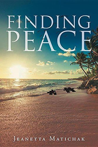 Download Finding Peace Pdf Jeanetta Matichak Cewidepa