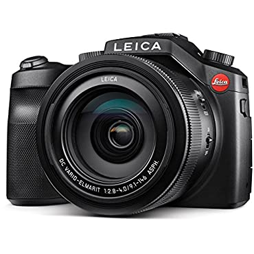Leica V-Lux (Typ 114) 20 Megapixel Digital Camera with 3 LCD (18194)