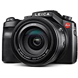 Leica V-Lux (Typ 114) 20 Megapixel Digital Camera with 3-Inch LCD (18194)