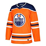 Edmonton Oilers NHL Authentic Pro Home Jersey
