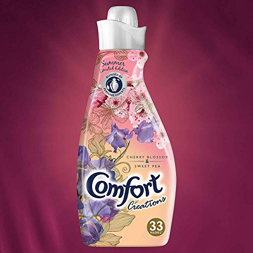 Comfort Creations Cherry & Sweet Pea (33w) 1.16L, Pack of 6 by Comfort (Image #3)