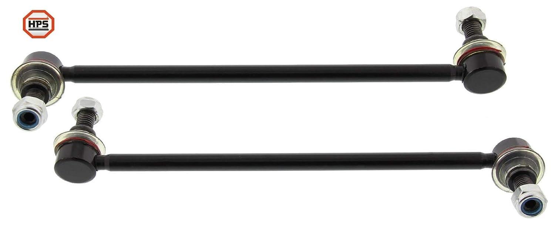 MAPCO 59797//8HPS Koppelstangen 2X Koppelstange Verst/ärkt HPS Vorne