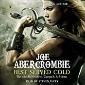 Best Served Cold | Joe Abercrombie