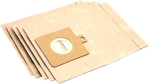 Bolsas de recambio para aspirador Electrolux Z3318, Z3319, B3300 ...