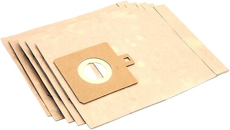Bolsas de recambio para aspirador Electrolux Z3318, Z3319, B3300: Amazon.es: Hogar