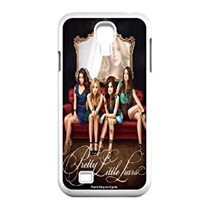 James-Bagg Phone case TV Show Pretty Little Liars Protective Case For SamSung Galaxy S4 Case Style-6