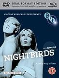 Nightbirds poster thumbnail