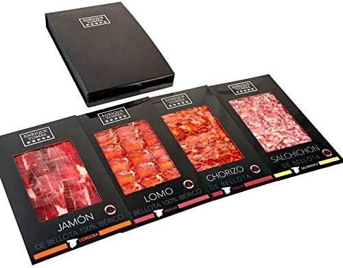 Caja Recomendada - Productos Ibéricos Premium: Amazon.es ...