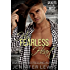 His Fearless Heart: The Bull Rider's Baby Surprise (Hearts of the West Book 2)