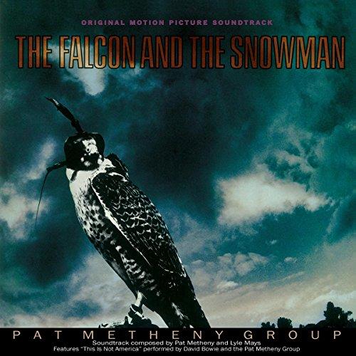 The Falcon and the Snowman (Original Motion Picture Soundtrack)