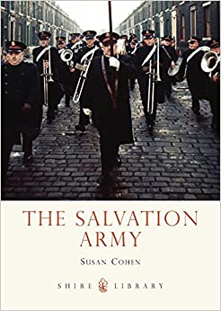 Book The Salvation Army (Shire Library)