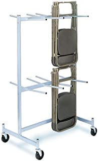 "product image for Hanging Folding Chair Truck Gray Paint Dimensions: 31.375""W X 43.5""D X 74""H Weight: 74 Lbs"