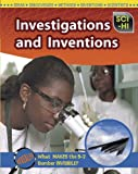 Inventions and Investigations, Andrew Solway and Heinemann Library Staff, 1410933849