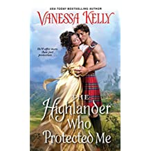 The Highlander Who Protected Me (Clan Kendrick Book 1)