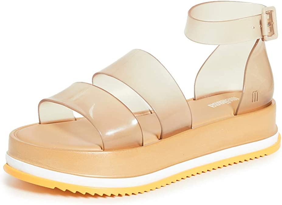 Melissa Women's Model Platform Sandals