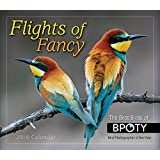 Sellers Publishing 2018 Flights Of Fancy Boxed/Daily Calendar (CB0274)