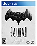 Warner Bros Batman The Telltale Series Play Station 4 - PlayStation 4