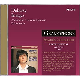 Amazon Com Debussy Images Book 1 L 110 2 Hommage
