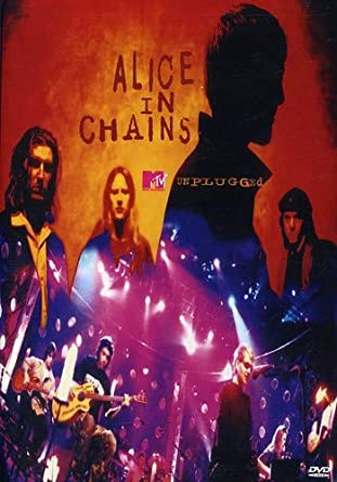 alice in chains unplugged mp3