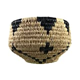 Traditional Craft Kits Coiled Basket Kit (Expanded Version)