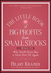 """The key to building wealth the low-priced stock way Low-priced gems, or what author Hilary Kramer calls """"breakout stocks"""" come in all kinds of shapes and sizes but they all have three things in common: (1) they are mostly under $10; (2) they ..."""