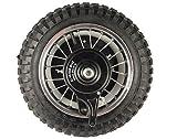 Razor Dirt Rocket MX350 (V23+) & MX400 (V19+) Rear Wheel Assembly