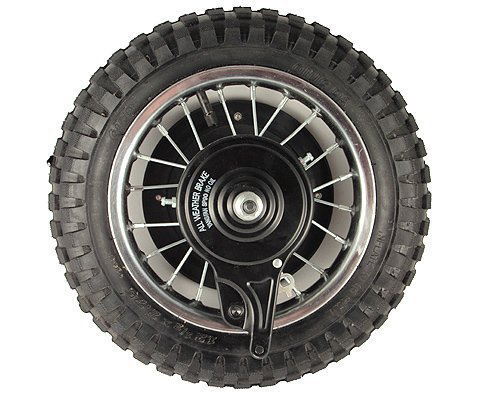 Razor Dirt Rocket MX350 (V23+) & MX400 (V19+) Rear Wheel Assembly