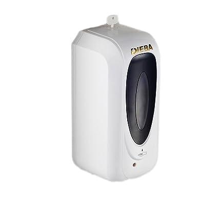 DULPLAY Dispensador automático del jabón Esterilizador de mano Sensor de Aspiradora portátil Rociador Rociador alcohol Disinfector