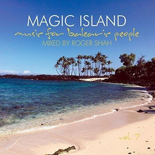 Magic Island 7 ()