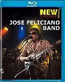 Feliciano Band, José - The Paris Concert [Blu-ray]
