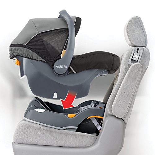 chicco keyfit 30 magic infant car seat isle import it all. Black Bedroom Furniture Sets. Home Design Ideas
