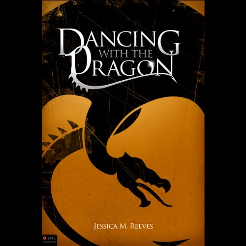 Bargain Audio Book - Dancing with the Dragon