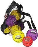 Sportime Pebbles Bocce Balls
