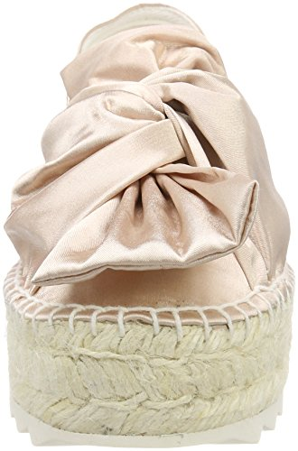 Replay Damen Lelle Espadrillas Beige (beige)