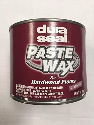 dura-seal-wood-paste-wax-neutral-1-lb-can