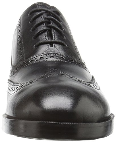 Cole Haan Hombre Henry Grand Shortwing Oxford Negro / Negro