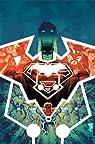 Justice League Univers - Hors série, tome 2 par Pasarin