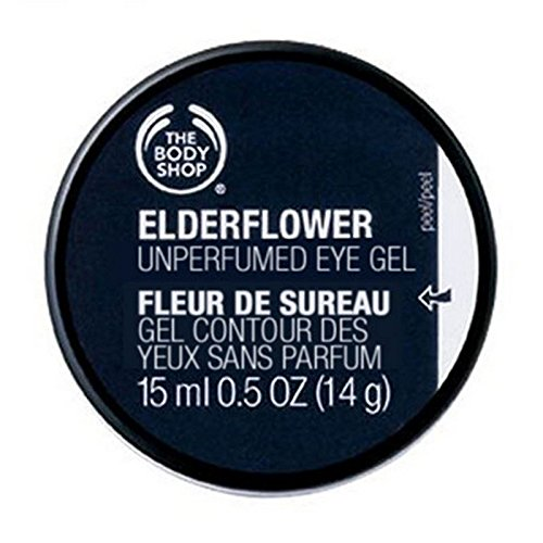 The Body Shop Eye Gel - 9