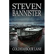 Coldharbour Lane: The 5th Allie St Clair Horror Thriller (Black Mystery Series)