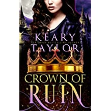 Crown of Ruin: Blood Descendants Universe (Crown of Death Book 3)
