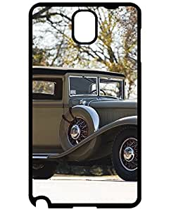 Discount Samsung Galaxy Note 3 Case,PC Hard Shell Transparent Cover Case for Samsung Galaxy Note 3 1931 Chrysler Imperial 7417573ZH104214227NOTE3 mashimaro Samsung Galaxy Note 3 case's Shop