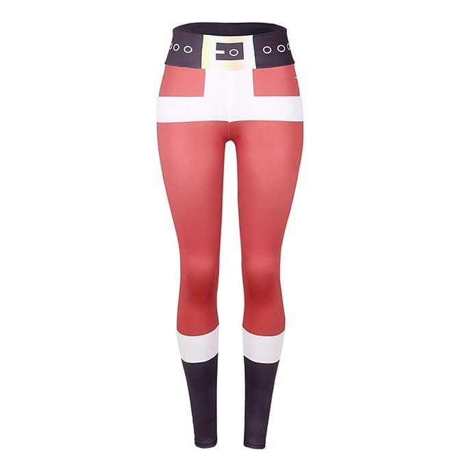 FELZ Pantalones Deportivos Mujer Leggins Fitness Cintura Alta ...