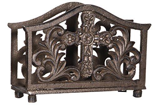 essential home cast iron - 4