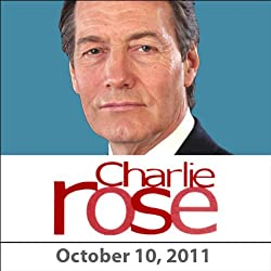 Charlie Rose: Anna Netrebko, Peter Gelb, Stephen Costello, and Gary Player, October 10, 2011